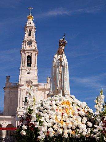 Fatima picture