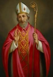 saint anselm of canterbury and the existence of god St anselm of canterbury's place in both the history of philosophy and the  4the  reception by logicians of anselm's argument(s) for the existence of god (§5.